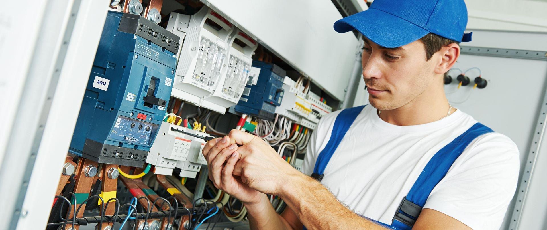 Kompleksowe usługi elektryczne